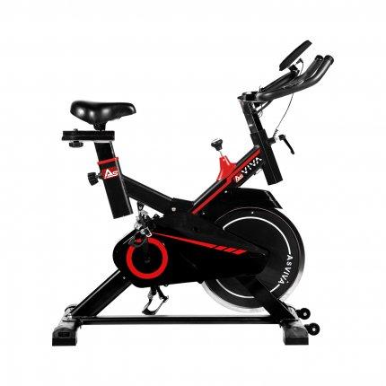 (B-Ware) Indoor Cycle & Speedbike AsVIVA S11