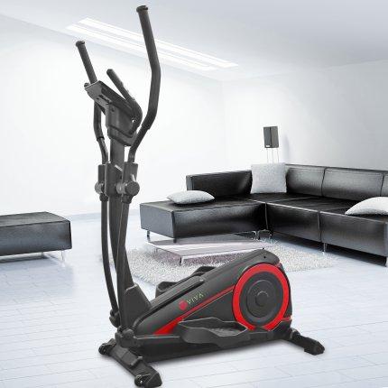 Heimtrainer Crosstrainer AsVIVA C25 Pro von AsVIVA kaufen