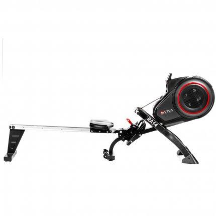 Rudergerät & Magnetic Rower AsVIVA RA14 (B-Ware)