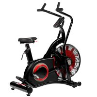 Heimtrainer & Ergometer AsVIVA F1 Air-Bike Pro