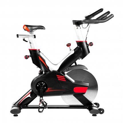 (B-Ware) Indoor Cycle Speedbike AsVIVA S15 Bluetooth