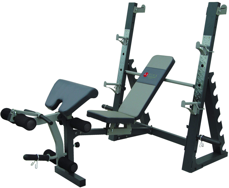 Hantelbänke - Fitnesstipps vom Fitnessprofi | AsVIVA