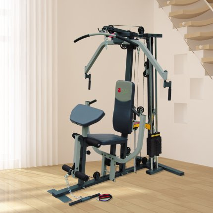 AsVIVA Kraftstation Multi-Gym Power MG2 direkt vom Fitnessprofi