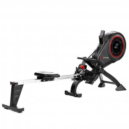 (B-Ware) Rudergerät & Magnetic Rower AsVIVA RA14