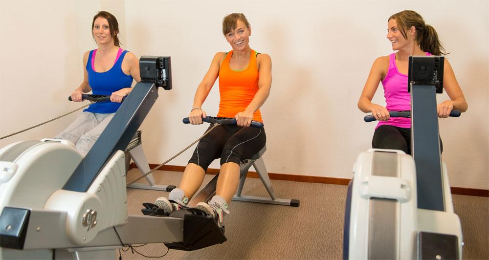 Das Rudergerät - die Fitness-Alternative für Zuhause - Fitness-Wiki ...