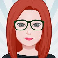 Blog-Autorin Melanie Benthin