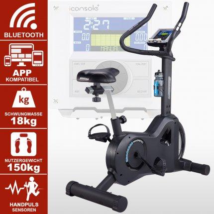 Heimtrainer AsVIVA H21 Fitnesstrainer von AsVIVA kaufen