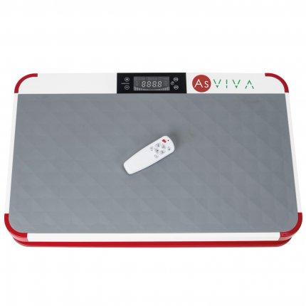 (B-Ware) Vibrationsplatte AsVIVA V11 Home