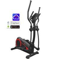 Crosstrainer und Ergometer AsVIVA C25 Pro Bluetooth