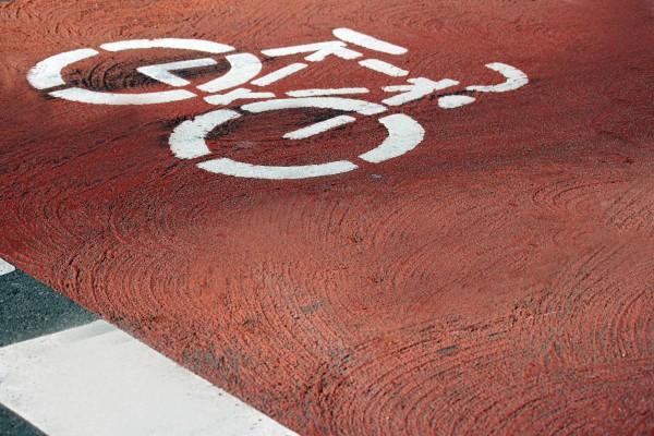 Fahrrad-Symbol