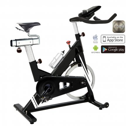 Indoor Cycle & Speedbike AsVIVA S14 Bluetooth (B-Ware)