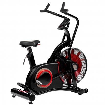 Heimtrainer & Ergometer AsVIVA F1 Air-Bike Pro