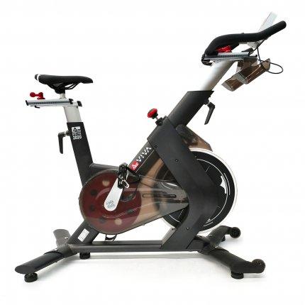 Indoor Cycle Speedbike AsVIVA S15 Bluetooth