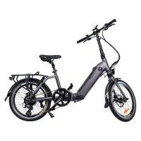 """E-Bike 20"""" Klapprad B13 Stadtfalter AsVIVA 36V 14,0Ah Elektro-Klapprad Elektr..."""