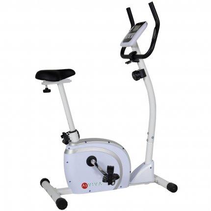 AsVIVA Heimtrainer Fitness Fahrrad H18