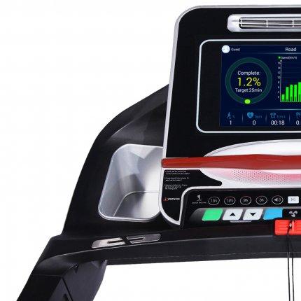 AsVIVA Profi Laufband T15 APP-Bluetooth & Wi-Fi Detailansicht