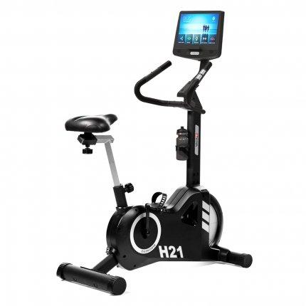 Heimtrainer & Ergometer AsVIVA H21 Pro Wi-Fi