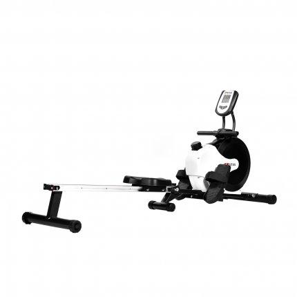 (B-Ware) Rudergerät AsVIVA RA11 Rower weiß