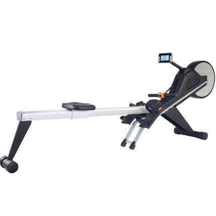 Rudergerät & Magnetic Rower AsVIVA RA10