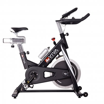 (B-Ware) Indoor Cycle & Speedbike AsVIVA S14 Bluetooth
