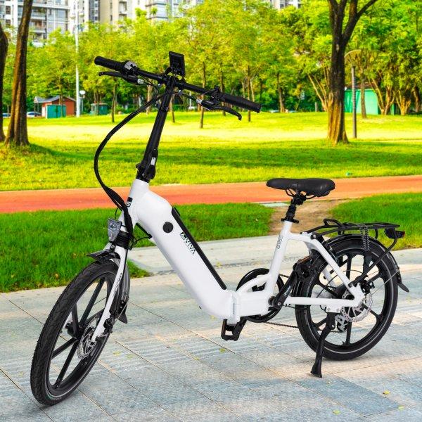 AsVIVA E-Bike B13SF