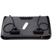 Vibrationsplatte & Vibrationstrainer AsVIVA V9