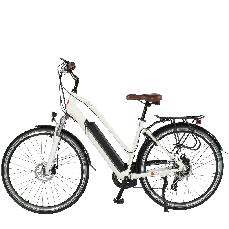 e bike 28 trekkingrad b15 d 36v 14 5ah elektro fahrrad. Black Bedroom Furniture Sets. Home Design Ideas