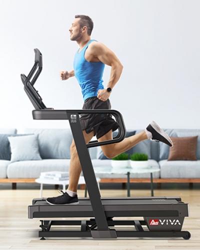 T23 - Climb Treadmill
