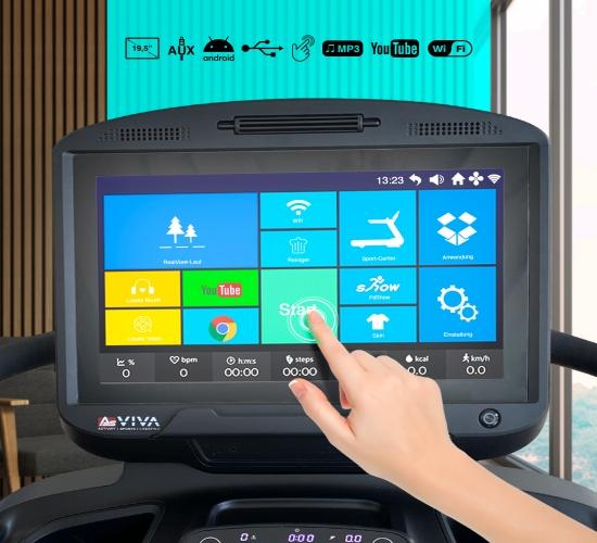 Fitnesscomputer