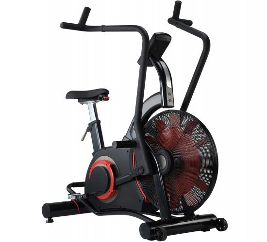 Fitnessgerät AsVIVA modern und stabil
