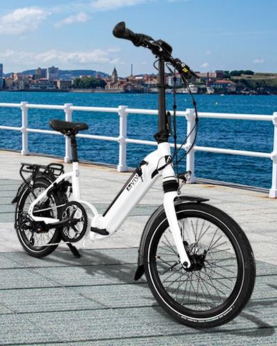 E-Bike mit 14,0Ah