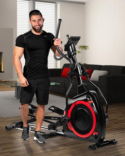 E4 - Das Fitnesstudio zu Hause