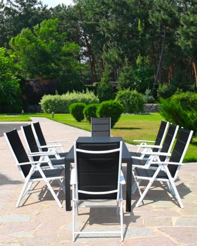 Gartenstühle für Outdooreinrichtung