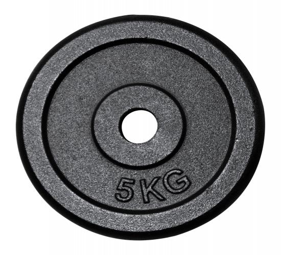 30 mm Lochung
