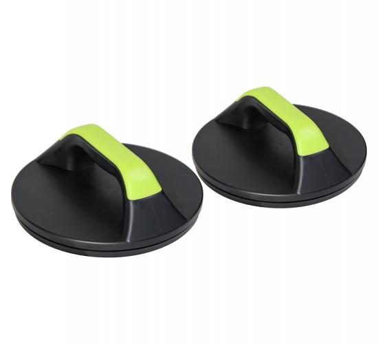 Kompakte Trainingsgeräte für Zuhause