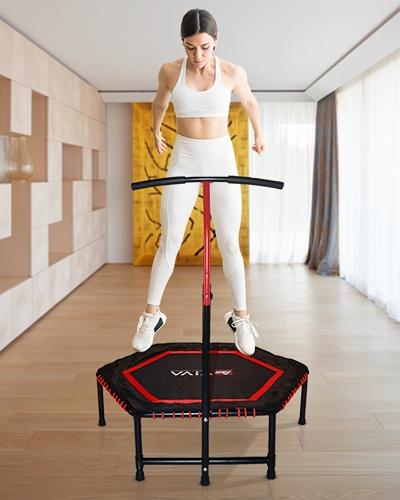 Sportgerät für alle Muskeln