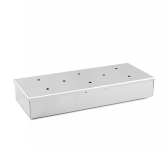 2-teilige Räucherbox