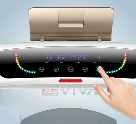 AsVIVA T21 Touchscreen Konsole